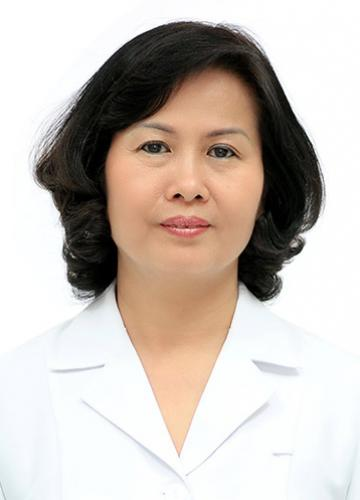 Dr. Thuy